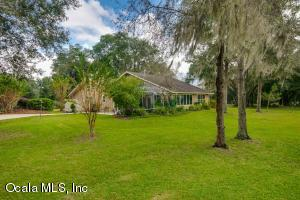 Property for sale at 12090 NW 100th Street, Ocala,  Florida 34482