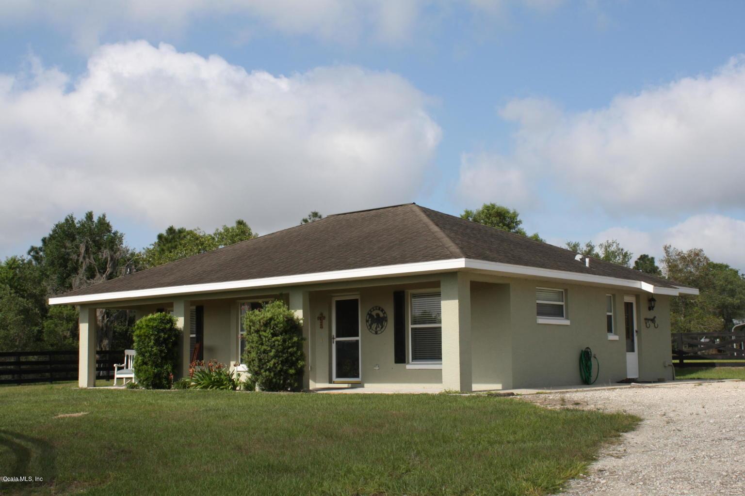 6550 SE 143rd Court, Morriston, FL 32668