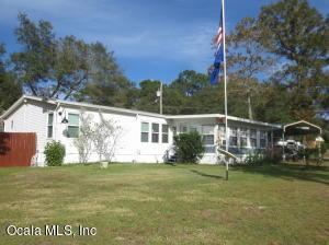 1920 SE 175th Terrace Road, Silver Springs, FL 34488