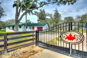 Property for sale at 6955 NW 100 Street, Ocala,  Florida 34482
