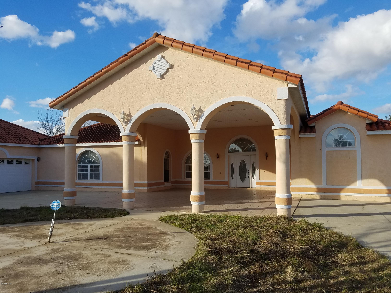 1181 NE 105th Lane, Anthony, FL 32617