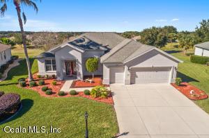 13490 SE 89th Terrace Road, Summerfield, FL 34491