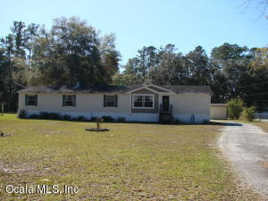 5400 N 314 A Highway, Silver Springs, FL 34488