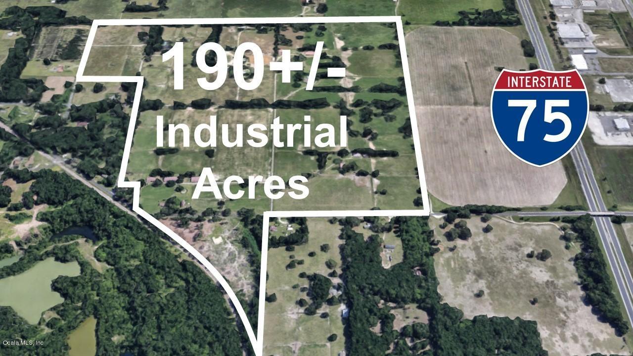 Ocala Land for Sale | Ocala Horse Properties