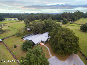 Property for sale at 15353 NW 112th Place Road, Morriston,  Florida 32668