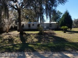 21556 NE 135th Lane, Salt Springs, FL 32134