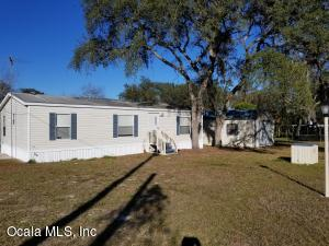 18501 SE 20th Place, Silver Springs, FL 34488