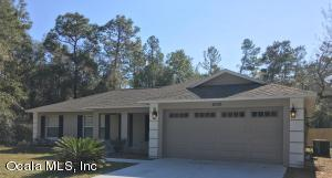 13024 NE 5th Place, Silver Springs, FL 34488