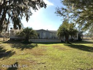 12350 NE 54th Street, Williston, FL 32696