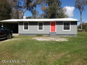 5756 NE 166th Terrace, Silver Springs, FL 34488