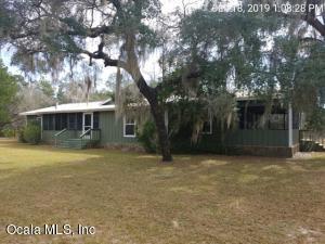 15980 NE 239th Lane, Fort McCoy, FL 32134