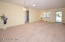 Combination Living/Dining Room
