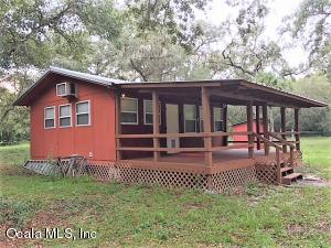 17010 SE 95th Street Road, Ocklawaha, FL 32179