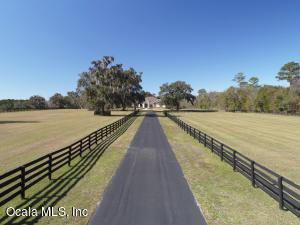 Ocala Farms and Land for Sale