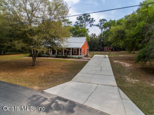 23608 NE 124th Place Road, Salt Springs, FL 32134
