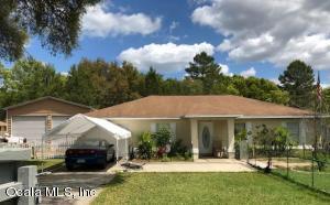 33 Oak Circle, Ocala, FL 34472