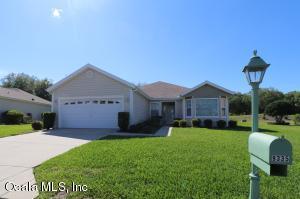 9335 SE 132nd Place, Summerfield, FL 34491