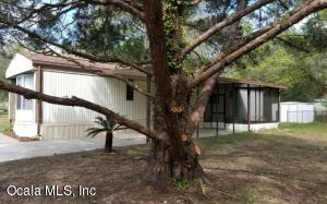 8575 SE 175TH Court, Ocklawaha, FL 32179