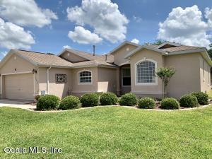 15453 SW 15th Terrace Road, Ocala, FL 34473
