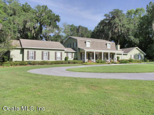 Property for sale at 9585 SW 19 Avenue Road, Ocala,  Florida 34476