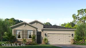 9173 SW 62nd Terrace Road, Ocala, FL 34476