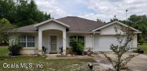 15480 SE 105th Terrace Road, Summerfield, FL 34491