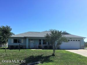 9890 SW 97th Lane, Ocala, FL 34481
