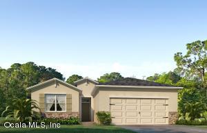 9191 SW 62nd Terrace Road, Ocala, FL 34476