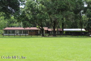 Property for sale at 5150 NW 160th Street, Reddick,  Florida 32686