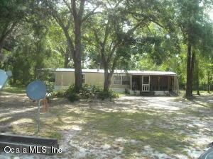 1189 NE 145th Avenue Road, Silver Springs, FL 34488