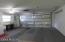 Big 2 car garage