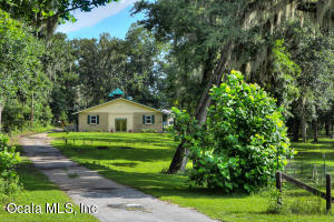 Property for sale at 12651 W Hwy 318, Williston,  Florida 32696