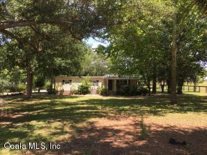 7951 SE 200th Avenue, Morriston, FL 32668