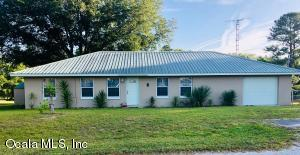 17401 SE 36th Lane, Ocklawaha, FL 32179