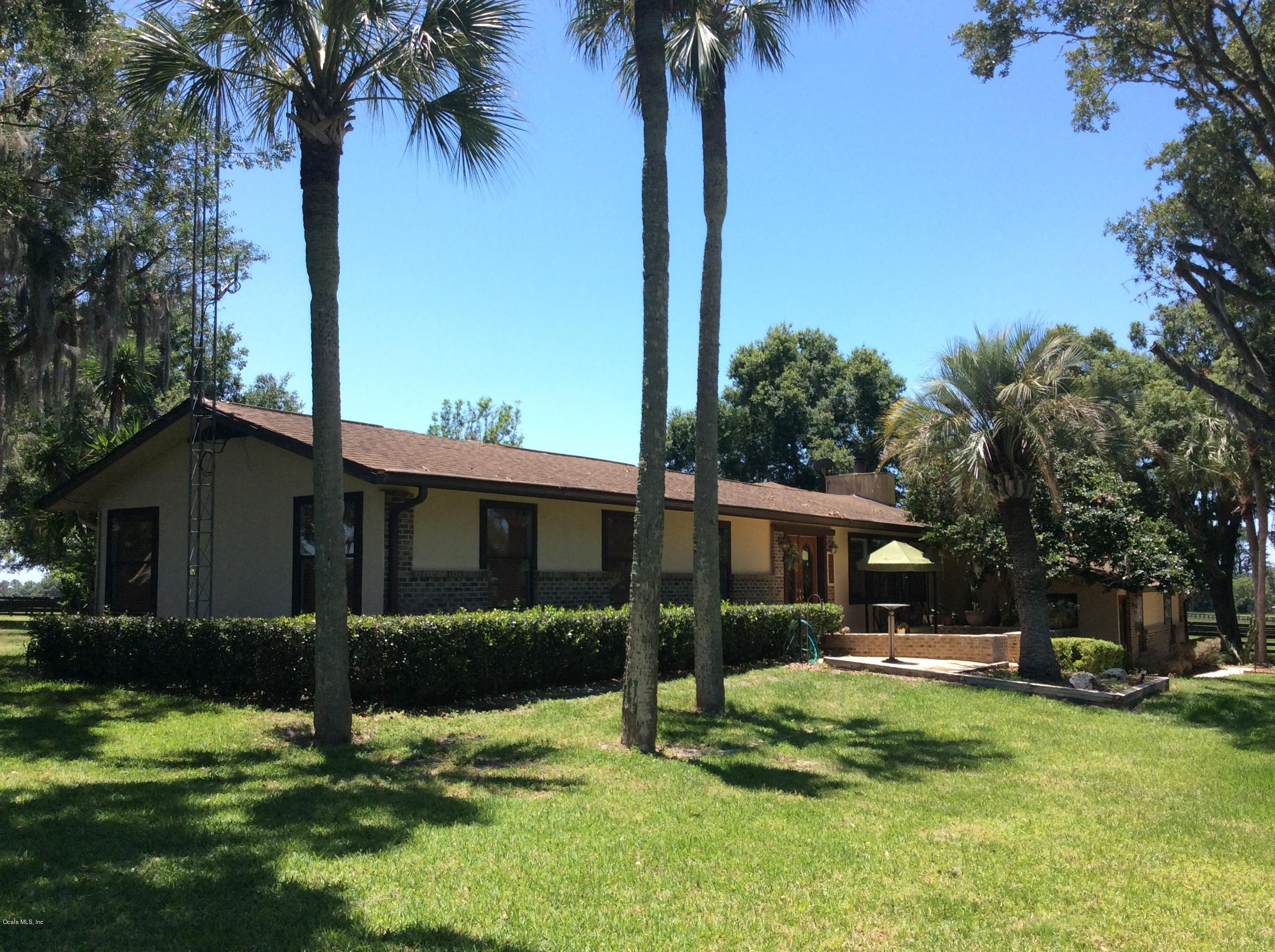 13346 NW 82nd Street Road, Ocala, FL 34482