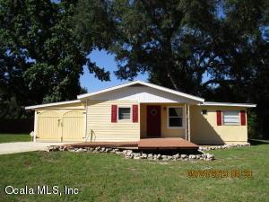 1585 SE 189th Avenue, Silver Springs, FL 34488