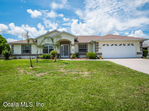 4546 NW 34th Place, Ocala, FL 34482