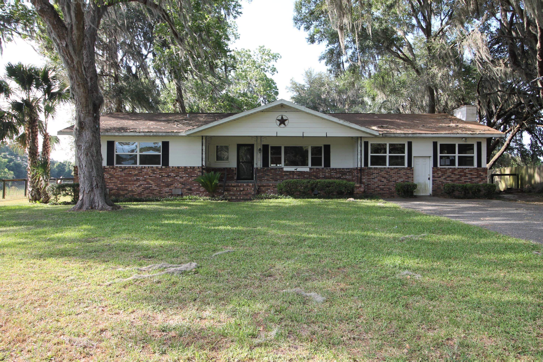 8051 W HWY 318, Reddick, FL 32686