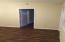 Master Bedroom entrance from Living/Great Room