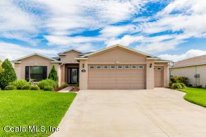1509 SW 161st Place, Ocala, FL 34473