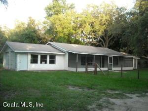 4071 NE 173rd Terrace, Silver Springs, FL 34488