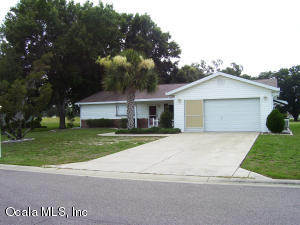 17860 SE 100 Terrace, Summerfield, FL 34491