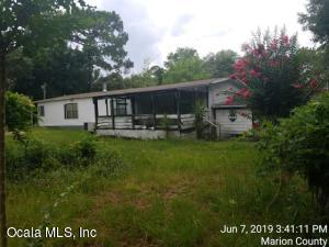 1843 SE 175th Terrace Road, Silver Springs, FL 34488