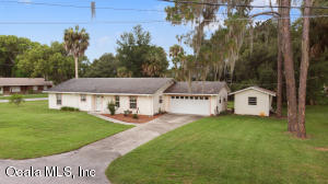 16 SE Tomoka Place, Summerfield, FL 34491