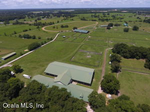 Property for sale at 12020 N Us Highway 441, Ocala,  Florida 34475