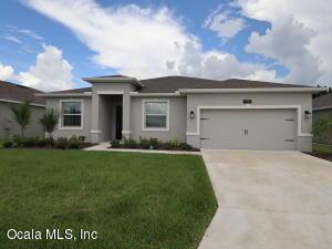9181 SW 60th Court Road, Ocala, FL 34476