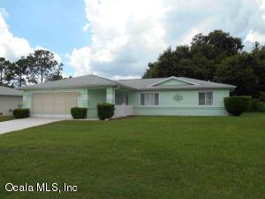 10098 SW 62 Terrace Road, Ocala, FL 34476