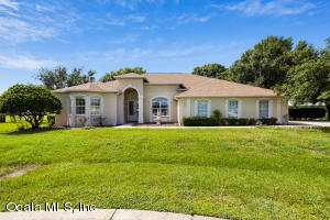 5464 NW 23rd Place, Ocala, FL 34482