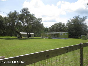 15528 NE 314 Highway, Silver Springs, FL 34488