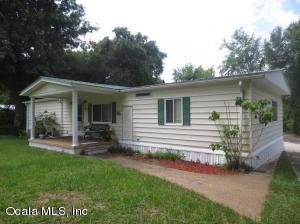 17490 SE 24th Lane Road, Silver Springs, FL 34488